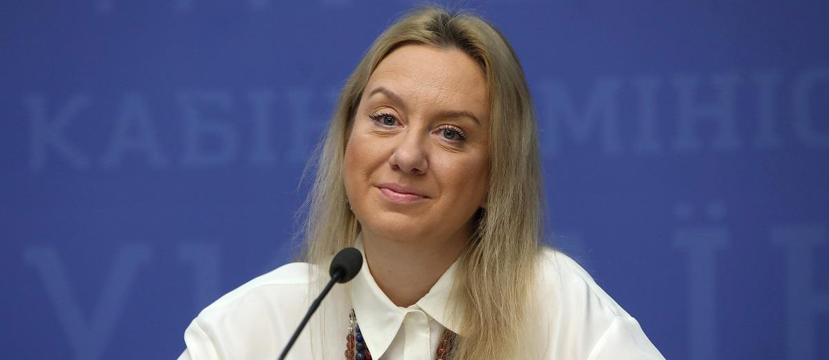 Уряд призначив в.о. голови Міністерства культури