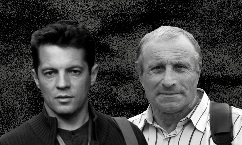 Семена і Сущенко