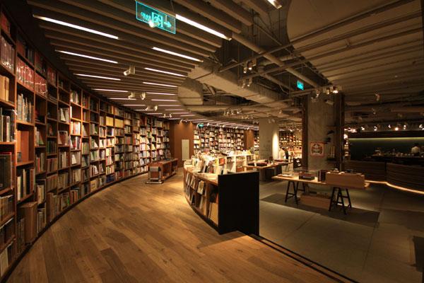 книжковий магазин року