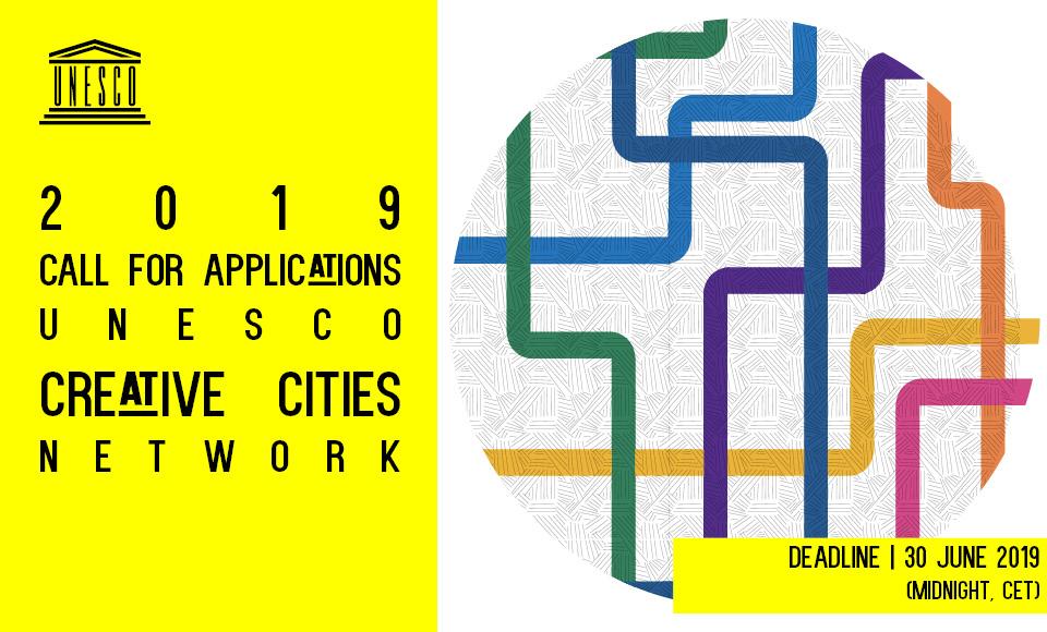Мережа креативних міст ЮНЕСКО