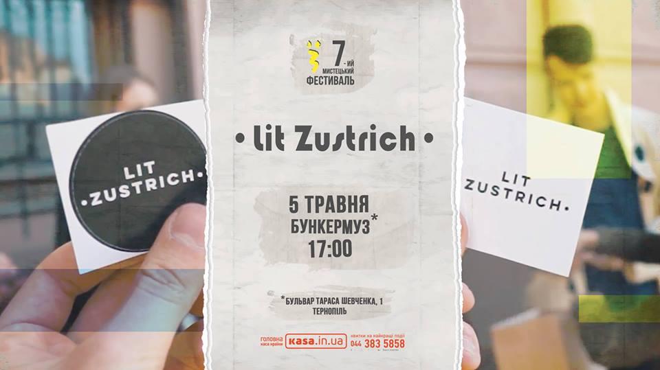 Lit Zustrich