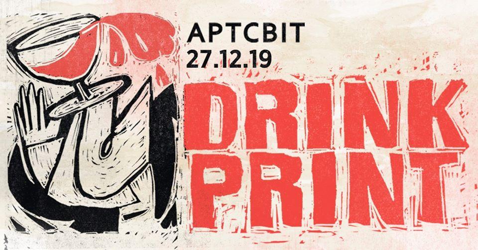Drink/Print