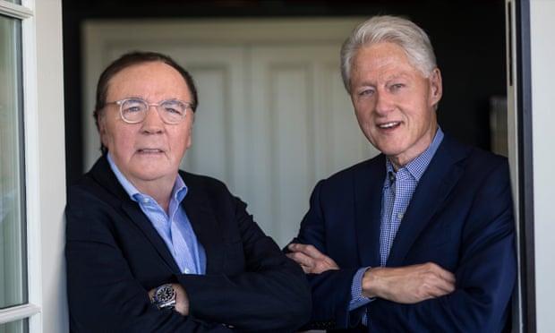 Білл Клінтон «Дочка президента»